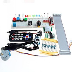 pièces électroniques framboise kit pi pour Arduino
