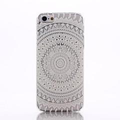 Design spécial - Couvre arrière - pour iPhone 5/iPhone 5S ( Multicolore , Polycarbonate )