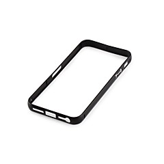Na iPhone 8 iPhone 8 Plus Etui iPhone 5 Etui Pokrowce Odporne na wstrząsy Bumper Kılıf Solid Color Twarde Aluminium na iPhone 8 Plus