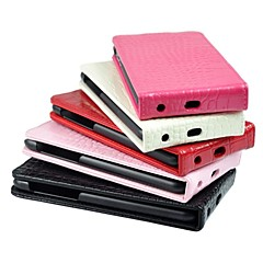 iPhone 4/4S compatible Solid Color Full Body Cases