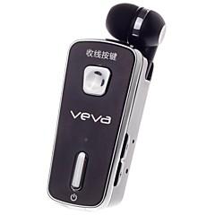 evea v6 3.0 med EDR krage klipp for bluetooth hodetelefoner for iphone6 / 6plus / 5 / 5s og andre mobile enheter (assortert farge)