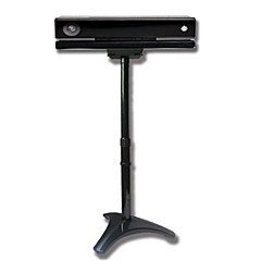 Sensor Floor Mounting Stand for Microsoft Xbox One Kinect 2.0 -Black
