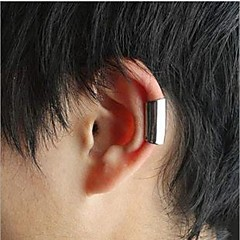 Alloy Earring Ear Cuffs Wedding/Party/Daily/Casual 1pc