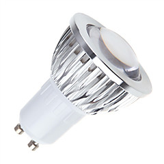 1 pcs Bestlighting GU10 5 W 1 X COB 450 LM K Warm White/Cool White/Natural White PAR Par Lights AC 85-265 V