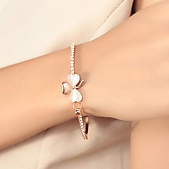 Hollywood Star Club Fashion The Sell Like Hot Cakes Gold-Plated Bracelet (Multi-Color)