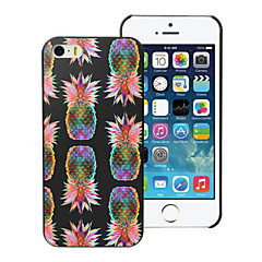 Pineapple Design PC Hard Case for iPhone 5/5S