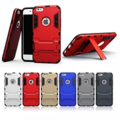 Na Etui iPhone 7 / Etui iPhone 7 Plus / Etui iPhone 6 / Etui iPhone 6 Plus / Etui iPhone 5 Odporne na wstrząsy / Z podpórką / Opaska Kılıf