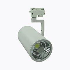 8A Lighting 30W COB 2700LM 2800-6500K Warm White/Cool White Led Track Lights AC220-240V