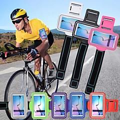 ulkoilu puhelin sarjat / puhelin hihanauha Samsung Galaxy s6 (väri valinnainen)