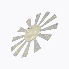 8A Lighting 24W 120xSMD2835 2400LM 2800-6500K Warm White/Cool White Led Ceiling Lights Source AC180-265V