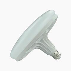 18W E26/E27 LED 글로브 전구 매립형 레트로핏 90 SMD 2835 1800 lm 따뜻한 화이트 / 차가운 화이트 장식 AC 85-265 V 1개