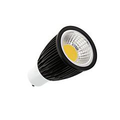 9W GU10 Focos LED MR16 1 COB 750-800 lm Blanco Cálido / Blanco Fresco AC 100-240 V 1 pieza