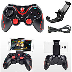 bluetooth gamepad game controller joystick til android tablet pc / smartphone / tv