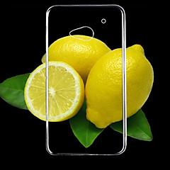 průhledný zadní kryt případě pro HTC One (M7)
