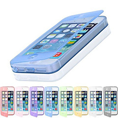 iPhone 4/4S/iPhone 4 compatible Solid Color Full Body Cases