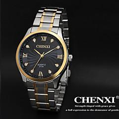 Heren Dress horloge Japanse quartz Band Merk- CHENXI®