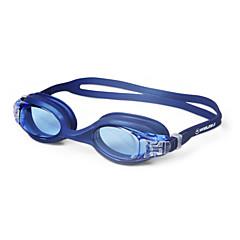 Winmax Úszás Goggles Női / Men's / Uniszex Páramentesítő / Vízálló / Állítható méret / UV-védő Szilícium-dioxid gél PC Others Others