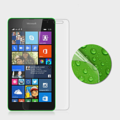 High Quality High Definition Screen Protector for Microsoft Lumia 535/Nokia Lumia 535