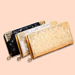 Big D diamantes tampa pulseira saco para iphone 4 / 4s / 5 / 5s / 5c / 6/6 mais (cores sortidas)