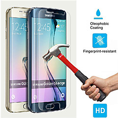 GYM 1PC Tempered Glass Screen Film for Samsung Galaxy S6 Edge G9250