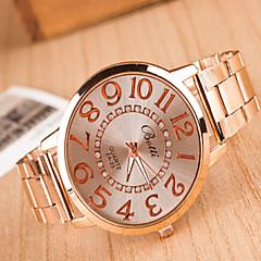 Men's Watches New Fashion Personality Digital Quartz Watch Band