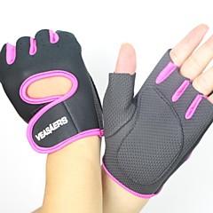Gloves Sports Gloves Women's / Men's / Unisex Cycling Gloves Spring / Summer / Autumn/Fall Bike GlovesBreathable / Wearproof / Wearable /