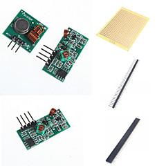 315 trådløs sender modul tilbehør til Arduino