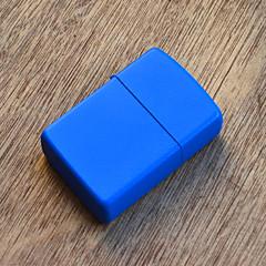 matte exquise bleu le kérosène plus léger
