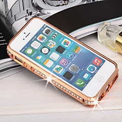 Metal Mobile Phone Protection Frame Series For iPhone 4/4S