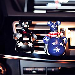 honorv ™ aire acondicionado automotriz perfume del enchufe del vehículo