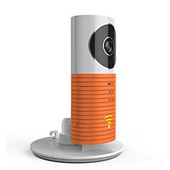 Wi-fi 0,3 mp kamera domowa dzień noc ir-cut 32 (wykrywanie ruchu dual-strumieniowy dostęp zdalny plug and play