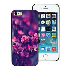 fioritura caso duro di disegno del fiore per il iphone 5 / 5s