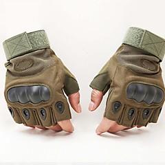 Γάντια Γάντια για Δραστηριότητες/ Αθλήματα Ανδρικά / Όλα Γάντια ποδηλασίας Άνοιξη / Φθινόπωρο Γάντια ποδηλασίαςΔιατηρείτε Ζεστό /