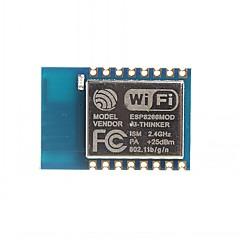 esp8266 serial wifi langaton kaukosäädin wifi-moduuli
