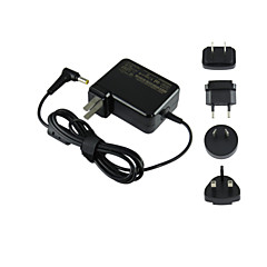 19V 1.58A 30W laptop AC power adapter for Acer Aspire One AOA110 AOA150 ZG5 ZA3 NU ZH6 D255E D257 D260 US/UK/EU/AU Plug