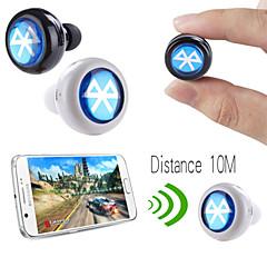 Sport tragen Bluetooth Stereo Headset in Ohr mit Mikrofon für Smartphone