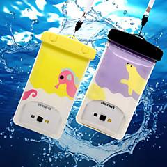 Ocean Series Waterproof Touch Screen for Samsung Galaxy S6 / S4 /S5/S6edge /S3Mini /S4Mini /S5Mini/S3 (Assorted Colors)