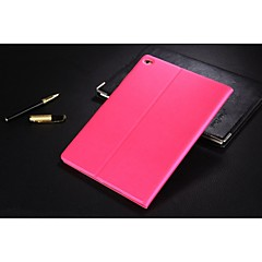 Cobbler Luxury Slim Smart Cover PU Leather Case Stand For Apple iPad Air (Assorted Color)