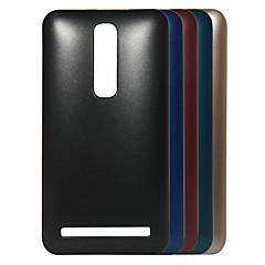nieuwe metallic lak gecoat polycarbonaat case voor asus zenfone2 (verschillende kleuren)