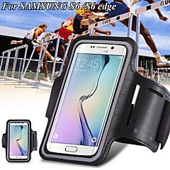 Luxury Workout Running Sport Case For Samsung S3/ S4 / S5 / S6 / Edge   Arm Band Cover