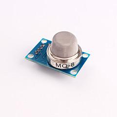 MQ-8 sensore di gas per il modulo di rilevazione di idrogeno / h2 per Arduino