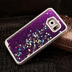 tähti tyylin suojakotelo Samsung Galaxy s6 (eri värejä)