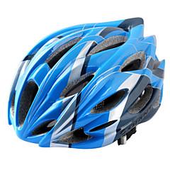 hengittävä maastopyörä ratsastus kypärä kestävä pyöräilykypärä yksiosainen kypärä hyönteisten näytöt suojaava hqx0730
