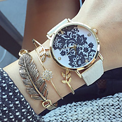 Vintage Lace Watch Women Watches  Leather Watch  Birthday Gift  Special Gift Boyfriend Watch Vintage Style Cool Watches Unique Watches