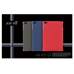Justwill Vee PU leather Auto Sleep & Wake Up Full Body Case for iPad mini