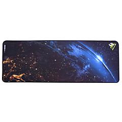 planète rantopad H1X-xl base supplémentaire de caoutchouc grande surface de tissu tapis de souris de jeu