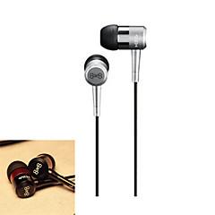100% ursprungliga b&b hifi in-ear hörlurar sport mode bas stereo headset brusreducering metall hörlurar för samsung s6
