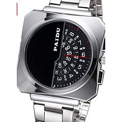 Herren Armbanduhr Quartz Legierung Band Marke-