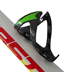 물 병 케이지 레크리에이션 사이클링 이 외 사이클링/자전거 고정 기어 자전거 여성 접는 자전거 산악 자전거 도로 자전거 BMX TT 울트라 라이트 (UL) 견고함 1pcs cage+2pcs screws