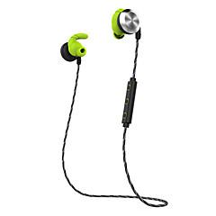 MORUL U2  Wireless Bluetooth Stereo Headphone Waterproof IPX7 HIFI NFC APP-BLACK